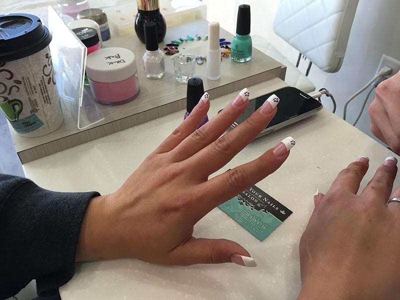 nail-design-at-nail-salon-buford-hwy - Treat Your Nails