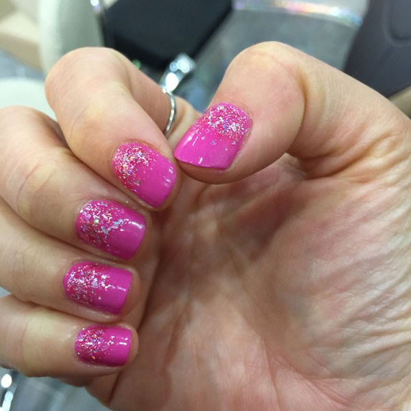 Nail Designs at Treat Your Nails Atlanta Salon