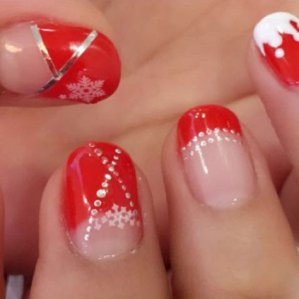 Nail Design at Treat Your Nails, Atlanta Luxury Nail Salon